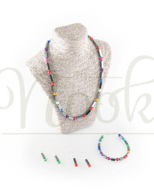 Hematite Jewellery
