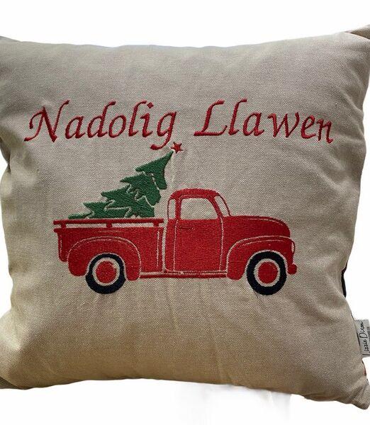 Christmas Cushions & Doorstops